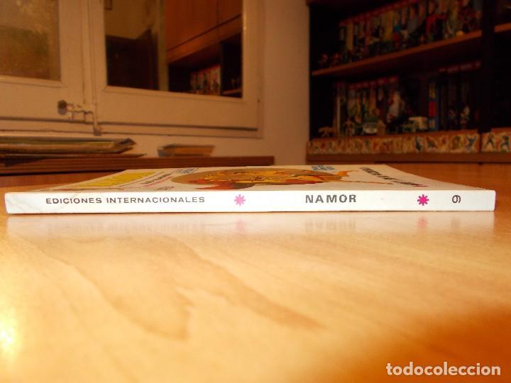 Cómics: NAMOR V.1 Nº 9 CASI EXCELENTE - Foto 2 - 141680006