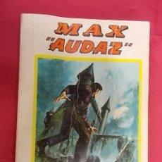 Cómics: MAX AUDAZ. EDICION ESPECIAL. Nº 3. VERTICE. Lote 141728462