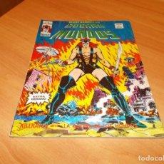 Cómics: HEROES MARVEL V.2 Nº 20 MUY BUEN ESTADO. Lote 141819254