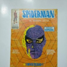 Cómics: SPIDERMAN Nº 6 MYSTERIO. EDICIONES VERTICE MARVEL COMICS GROUP. TDKC39. Lote 141948702