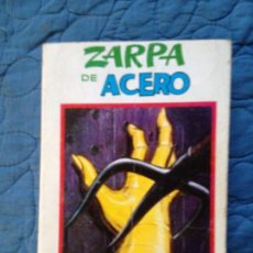 Cómics: ZARPA DE ACERO-Nº8 EDICION ESPECIAL,VOL.8. Lote 142059474