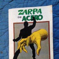 Cómics: ZARPA DE ACERO-Nº8 EDICION ESPECIAL,VOL.5. Lote 142059514