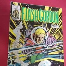 Cómics: FLASH GORDON. VOL 2. Nº 14. EDICIONES VERTICE. Lote 142110598