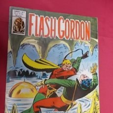 Cómics: FLASH GORDON. VOL 2. Nº 23. EDICIONES VERTICE. Lote 142110914
