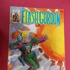 Cómics: FLASH GORDON. VOL 2. Nº 24. EDICIONES VERTICE. Lote 142111270