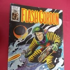 Cómics: FLASH GORDON. VOL 2. Nº 25. EDICIONES VERTICE. Lote 142111454