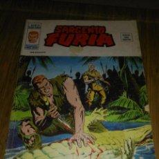 Cómics: SARGENTO FURIA VOL.2 Nº 28. Lote 142258578