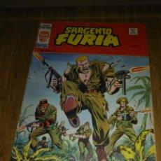 Cómics: SARGENTO FURIA VOL.2 Nº 29. Lote 142258794