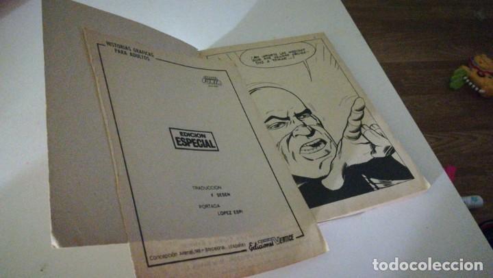 Cómics: Coronel Furia El Super patriota Marvel comics group n°6 Ediciones Vértice - Foto 4 - 142277150