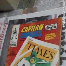 Cómics: CAPITAN MARVEL. 5. VERTICE. Lote 142301589