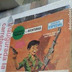 Comics - Selecciones vertice de aventuras.65. vertice - 142302833