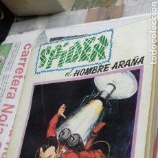 Cómics: SPIDER EL HOMBRE ARAÑA. 4. Lote 142308956