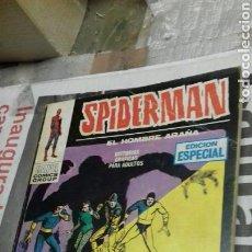 Cómics: SPIDERMAN. VERTICE.7. Lote 142309874