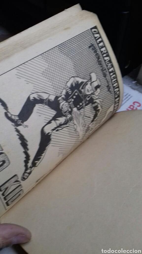 Cómics: El hombre de hierro. vertice. 17 - Foto 5 - 142337689