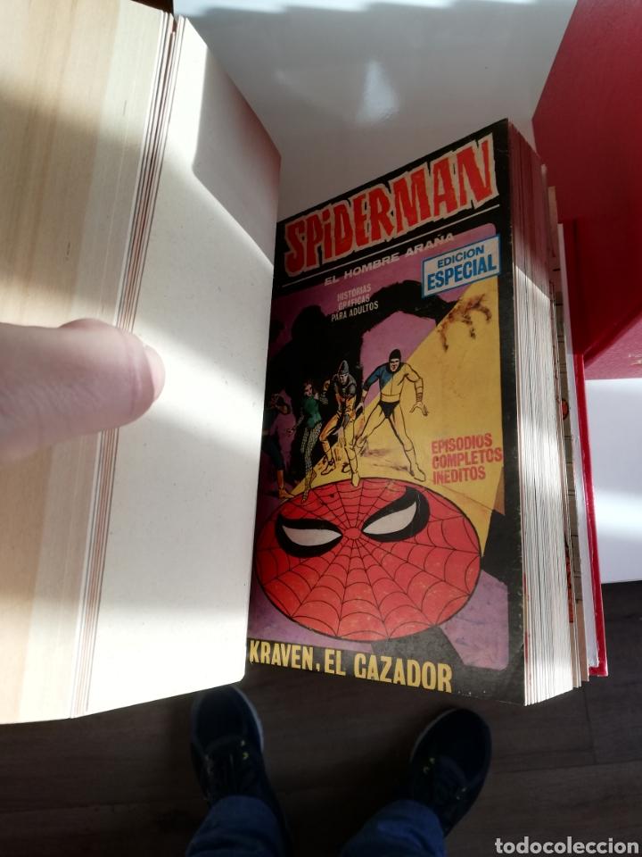 Cómics: SPIDERMAN VOL 1 VERTICE COMPLETA - Foto 6 - 142394644