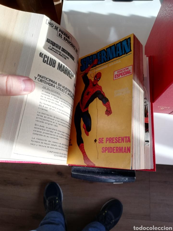 SPIDERMAN VOL 1 VERTICE COMPLETA (Tebeos y Comics - Vértice - V.1)