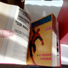 Cómics: SPIDERMAN VOL 1 VERTICE COMPLETA. Lote 142394644
