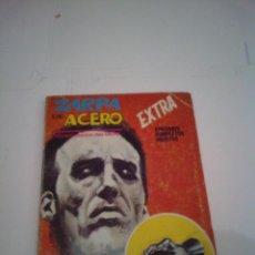 Cómics: ZARPA DE ACERO EXTRA - NUMERO 14 - VOLUMEN 1 - VERTICE - BUEN ESTADO - CJ 114 - GORBAUD. Lote 142407130