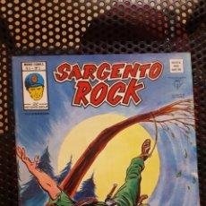 Cómics: COMIC - SARGENTO ROCK - MUNDI COMICS - VERTICE - V.1 - Nº 1 - !PASAN 24 HORAS!. Lote 142562970
