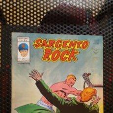 Cómics: COMIC - SARGENTO ROCK - MUNDI COMICS - VERTICE - V.1 - Nº 3 - !SIMPLE ESCARAMUZA!. Lote 142566601