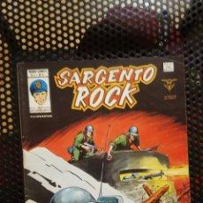 Cómics: COMIC - SARGENTO ROCK - MUNDI COMICS - VERTICE - V.1 - Nº 4 - !LA VISION!. Lote 142566737