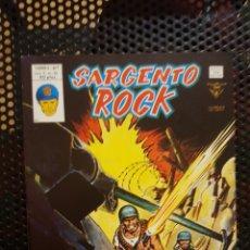 Cómics: COMIC - SARGENTO ROCK - MUNDI COMICS - VERTICE - V.1 - Nº 12 - EL HERMANO. Lote 142567080