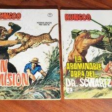 Comics: MUY BUEN ESTADO GRAPA KUNGOO VERTICE GRAPA. Lote 142741012