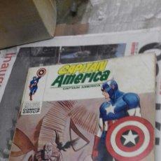 Cómics: CAPITAN AMERICA.VERTICE.29. Lote 142794582