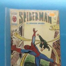 Cómics: SPIDERMAN VOL 3 N 55 VERTICE. Lote 142842922