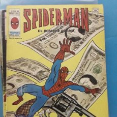 Cómics: SPIDERMAN VOL 3 N 48 VERTICE. Lote 142843018