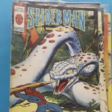 Cómics: SPIDERMAN VOL 3 N 49 VERTICE. Lote 142843174