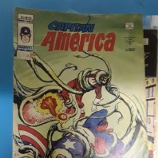 Cómics: CAPITAN AMERICA VOL 3 N 29 (VÉRTICE). Lote 142843902