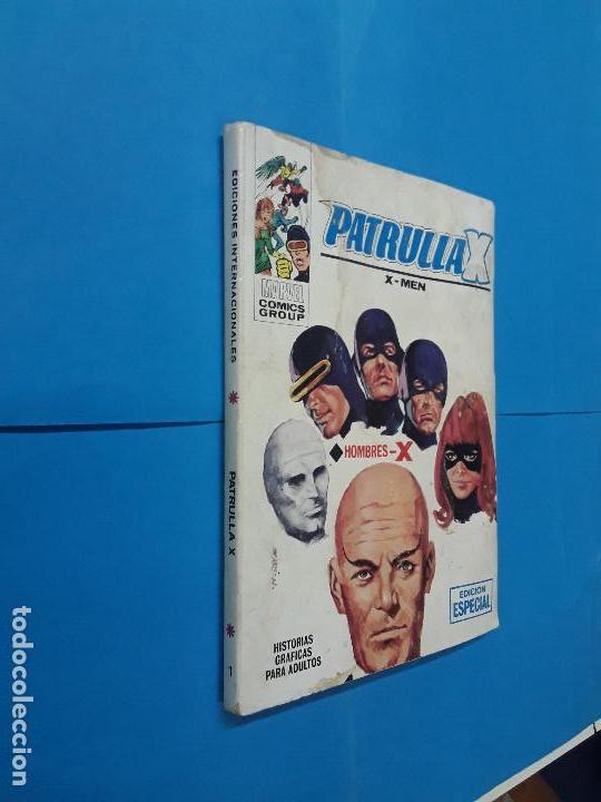 Comics: Patrulla x vol 1 n 1 vértice - Foto 2 - 142844706