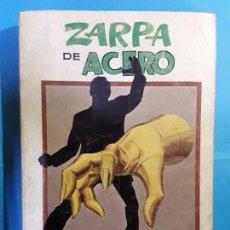 Cómics: ZARPA DE ACERO EDICIÓN ESPECIAL N 7 VÉRTICE. Lote 142845206