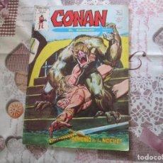 Cómics: CONAN EL BARBARO V 2 Nº 37. Lote 143046326
