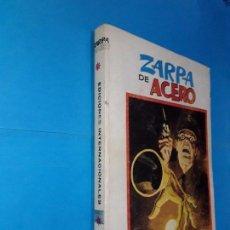 Cómics: ZARPA DE ACERO ESPECIAL VÉRTICE N 7. Lote 143125122