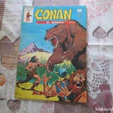 Cómics: CONAN V 2 N 38. Lote 143171510
