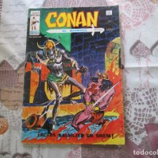 Cómics: CONAN V 2 N 38. Lote 143172274