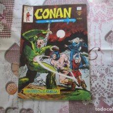 Cómics: CONAN V 2 N 40. Lote 143173318