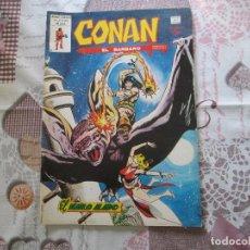 Cómics: CONAN V 2 N 43. Lote 143175422