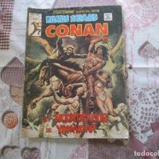 Cómics: RELATOS SALVAJES DE CONAN V 1 N 72. Lote 143177782