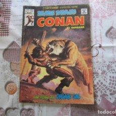 Cómics: RELATOS SALVAJES DE CONAN V 1 N 72. Lote 143178314