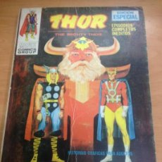 Cómics: COMIC THOR VOL1 TACO EDITORIAL VERTICE Nº 16. Lote 143182390