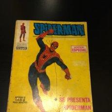 Cómics: NÚMERO 1 SPIDERMAN. Lote 143200617