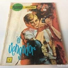 Cómics: SELECCIONES VERTICE EL VENGADOR N18. Lote 143249218