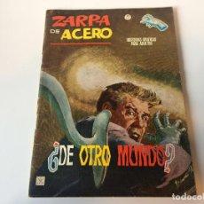 Cómics: ZARPA DE ACERO DE OTRO MUNDO N14. Lote 143252778