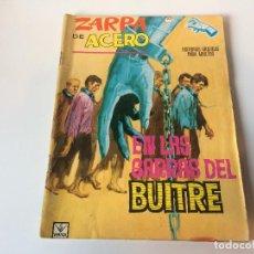 Cómics: ZARPA DE ACERO EN LAS GARRAS DEL BUITRE N19. Lote 143253690