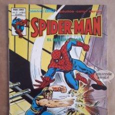 Cómics: SPIDERMAN EL HOMBRE ARAÑA Nº 63 C - V 3 - VÉRTICE VOL 3 - JMV. Lote 143312174