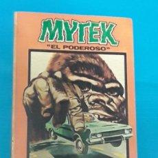 Cómics: MYTEK EDICION ESPECIAL VÉRTICE N 5. Lote 143334890