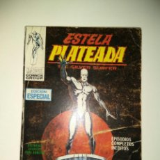 Cómics: VERTICE ESTELA PLATEADA Nº 1. Lote 143338778